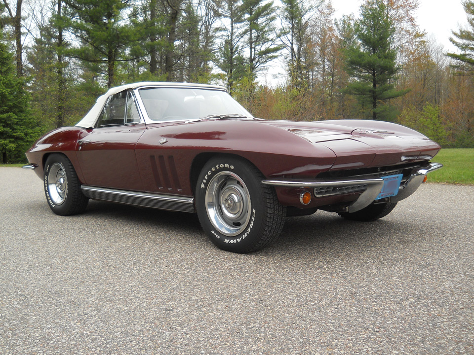 1966 corvette stingray for sale. Black Bedroom Furniture Sets. Home Design Ideas